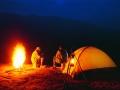 campfire_at_mangala_hills_thekkady_kerala