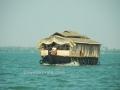 Alappuzha houseboat
