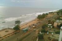 calicut beach kerala