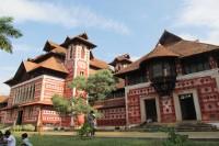 Govt.art museum trivandrum