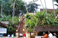 Janardhan swamy temple varkala