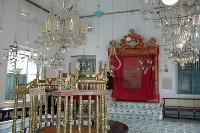 Jewish Synagouge_kochi_kerala