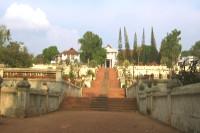 Hill palace_kochi_kerala