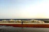sangumugham beach_trivandrum