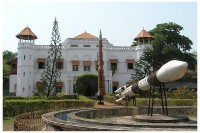 science and technology museum trivandrum