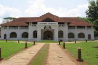 Archaeological Museum_sakthan thampuran palace