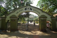 Thrissur zoo_kerala