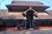 Azheekkal Sree Varaha Temple