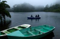 Gavi-Boating