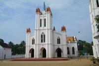 Pallipuram Church