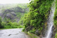 Vagamon_waterfall