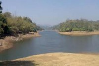 kerala lake