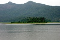 Chimmony_dam_kerala