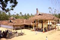 Cherai Gowreeshwara Temple